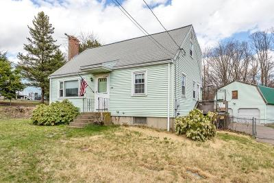 MA-Norfolk County Single Family Home New: 154 Central Street