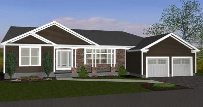 Seekonk Single Family Home For Sale: 340 Lincoln Street