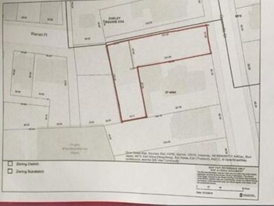 Boston Residential Lots & Land For Sale: 8-9 Greenville Pk
