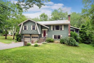 Danvers Single Family Home For Sale: 55 Longbow Road