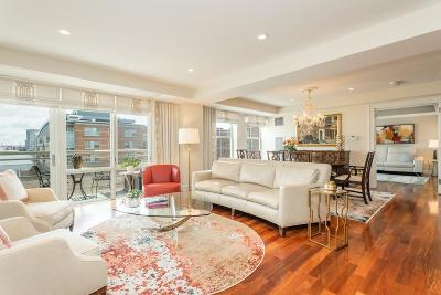 Condo/Townhouse For Sale: 2 Battery Wharf #2404