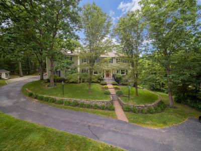 Needham Single Family Home For Sale: 1311 Central Ave