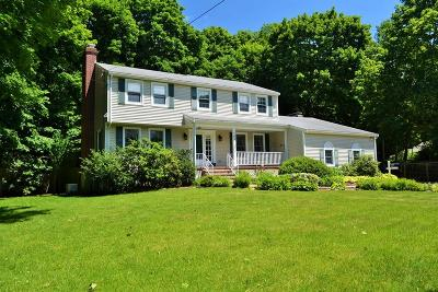 Beverly Single Family Home For Sale: 145 Hart Street
