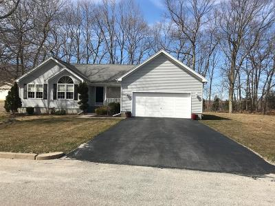 Cranston Single Family Home For Sale: 101 Sundale Rd