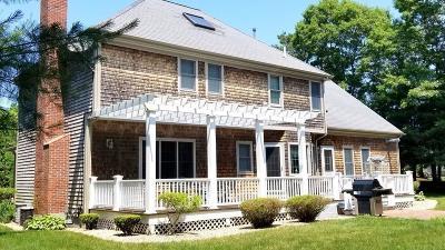 Bourne Single Family Home New: 7 Penelope Road