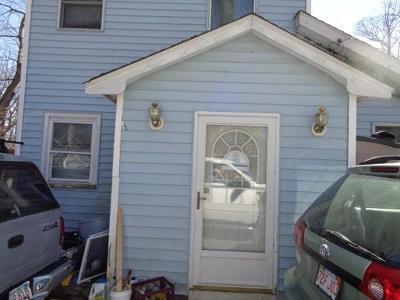 Northborough Single Family Home Extended: 11 Hillside Rd