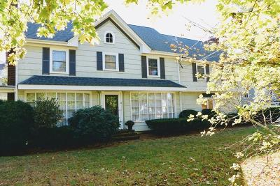 Canton Single Family Home For Sale: 10 Chapman St
