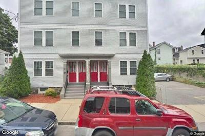 Everett Condo/Townhouse New: 30 Tufts Ave #B