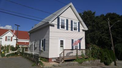 Gloucester Single Family Home For Sale: 8 Myrtle Square