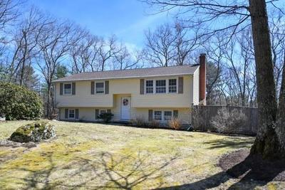 North Andover Single Family Home New: 804 Forest Street