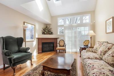 Mashpee Condo/Townhouse For Sale