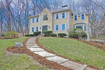 chelmsford Single Family Home For Sale: 3 Packard Ln