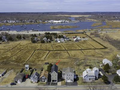Marshfield Single Family Home New: 51 Island St
