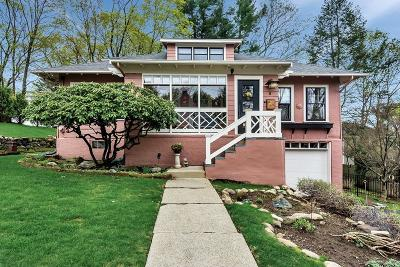 Winchester Single Family Home For Sale: 3 Orient Street
