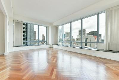 Condo/Townhouse For Sale: 2 Avery #23G