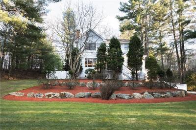 North Smithfield Single Family Home New: 2 Cedar Forest Road