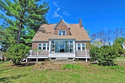 Needham Single Family Home For Sale: 62 Harris Avenue
