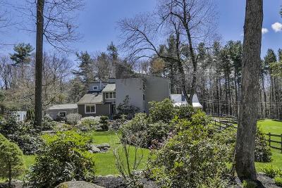 Harvard Single Family Home New: 91 Warren Ave
