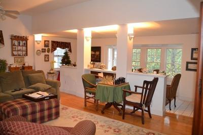 Billerica, Chelmsford, Lowell Condo/Townhouse New: 216 Nesmith St #5