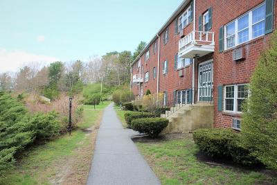 Plymouth Condo/Townhouse For Sale: 207 Samoset St #C15