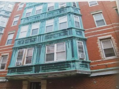 Multi Family Home For Sale: 64-66 Prince St