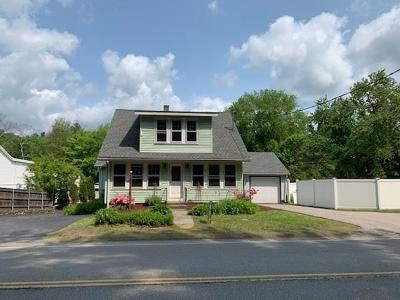 Grafton Single Family Home For Sale: 137 Westboro Road