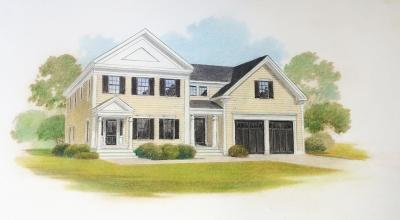 Plymouth MA Single Family Home New: $749,000