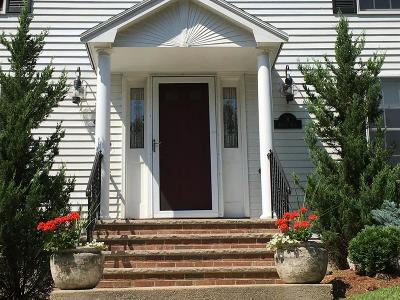 Burlington Single Family Home For Sale: 9 Donald Rd