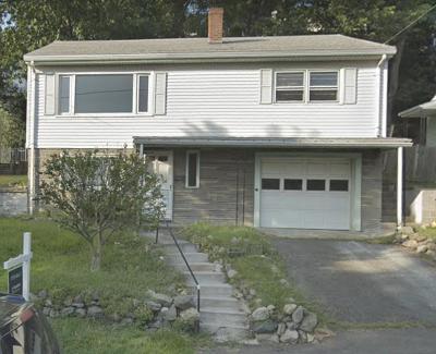 Revere Single Family Home For Sale: 265 Fenno St
