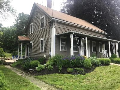 Reading Single Family Home For Sale: 40 Grove St