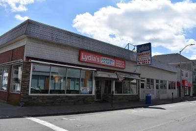 MA-Bristol County Commercial For Sale: 1656-1668 Achusnet Avenue
