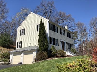 Marlborough Single Family Home For Sale: 39 Overlook Dr