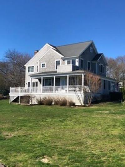 RI-Newport County Single Family Home For Sale: 55 Hamilton Dr