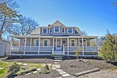 Rockport Single Family Home For Sale: 84 South St