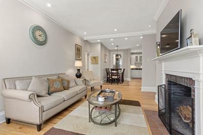 Cambridge Condo/Townhouse For Sale: 205 Mount Auburn St #2A