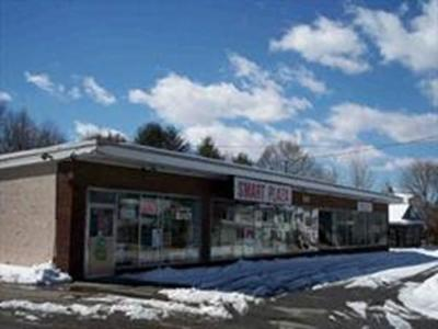 MA-Worcester County Commercial For Sale: 99 W Main St