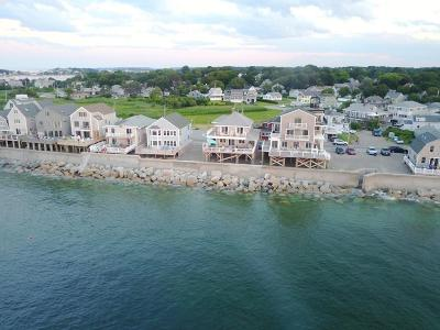 Scituate Single Family Home Price Changed: 6 Oceanside Drive
