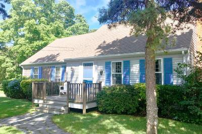 Chatham Single Family Home For Sale: 200 Indian Hill Rd