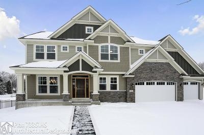 Holliston Single Family Home For Sale: 7 Liberty Lane