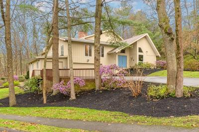 Lynnfield Single Family Home For Sale: 16 Bluejay Road