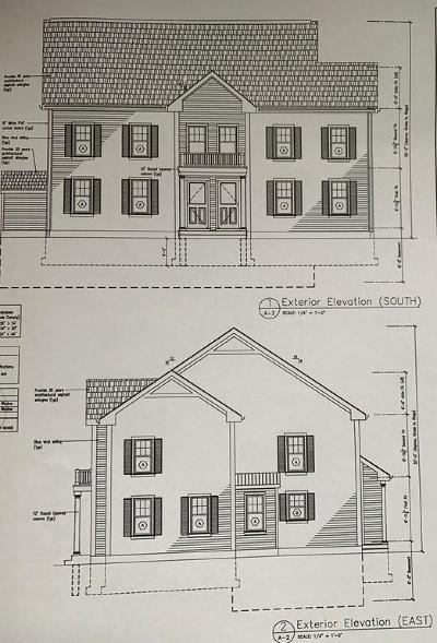 Northborough Multi Family Home For Sale: 343 Hudson St