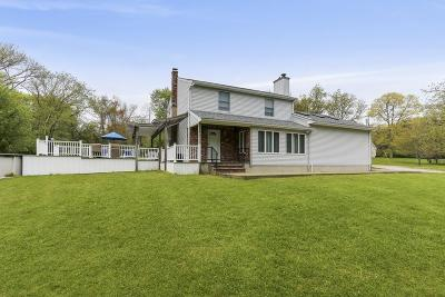 RI-Newport County Single Family Home For Sale: 67e Pottersville Road