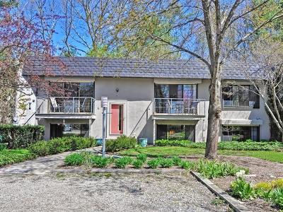 Mansfield Single Family Home For Sale: 341 Franklin St