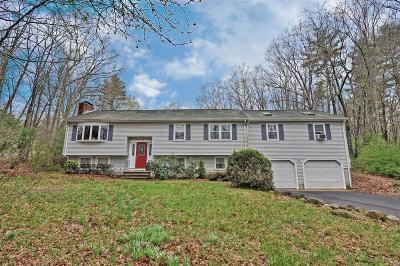 Mendon Single Family Home For Sale: 106 Northbridge Rd