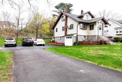 Randolph Single Family Home For Sale: 157 Old St