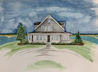 Duxbury Single Family Home For Sale: 1 Abrams Hill Rd