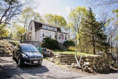 Maynard Single Family Home For Sale: 9 Bates Avenue