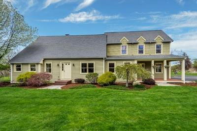 Upton Single Family Home For Sale: 82 Taft