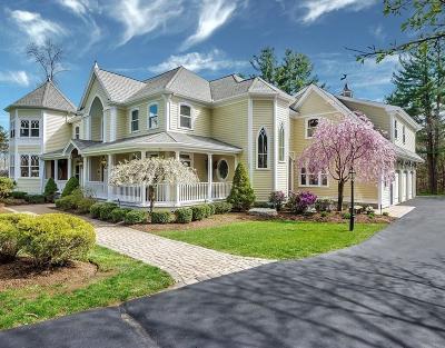 Sudbury Single Family Home For Sale: 25 Skyview Lane
