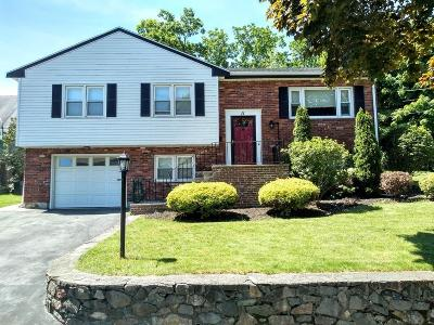 Peabody Single Family Home For Sale: 11 Ralph Rd